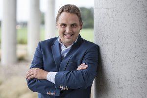 Profielfoto Jan Pieter van Dalen - Kerndocent Techniek